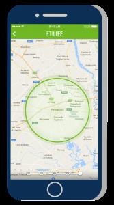 servizi localizzazione gps etilife